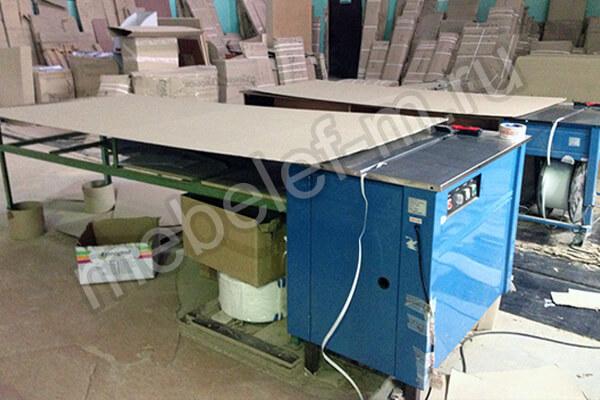 Фото упаковочного оборудования