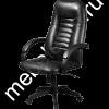 """Офисное кресло""""Сенатор-2"""" черное"""