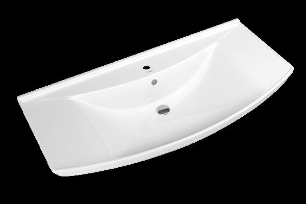 раковина для тумбы в ванную