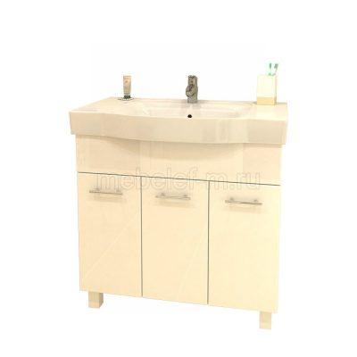 тумба для ванной Мебелеф Д1