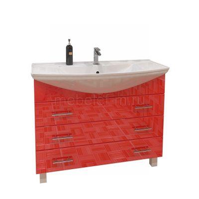 тумба для ванной Мебелеф С1
