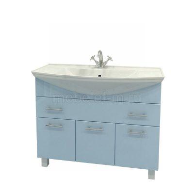 тумба для ванной Мебелеф С2