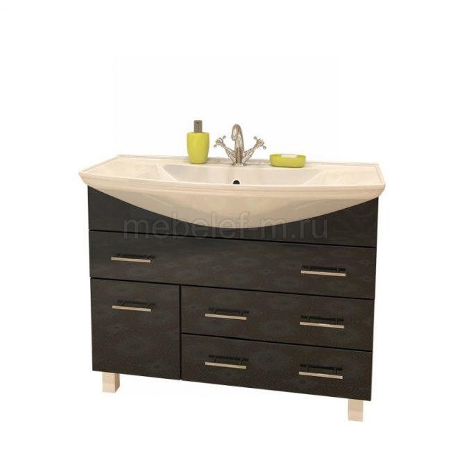 тумба для ванной Мебелеф С5