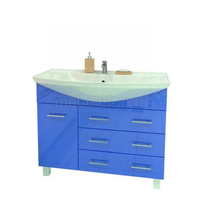 тумба для ванной Мебелеф С6