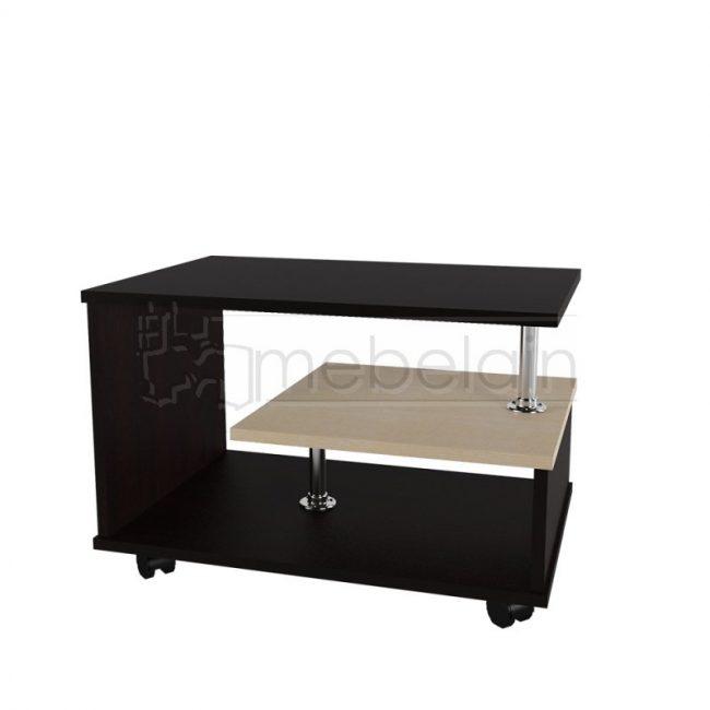 Журнальный столик Мебелайн 2