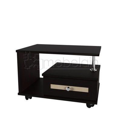 Журнальный столик Мебелайн 3