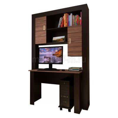 компьютерный стол Мебелеф 1