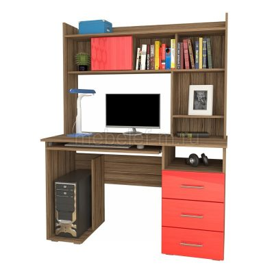 компьютерный стол Мебелеф 11