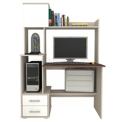 компьютерный стол Мебелеф 13