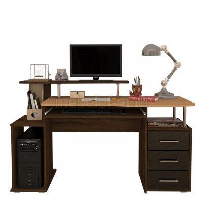 компьютерный стол Мебелеф 14