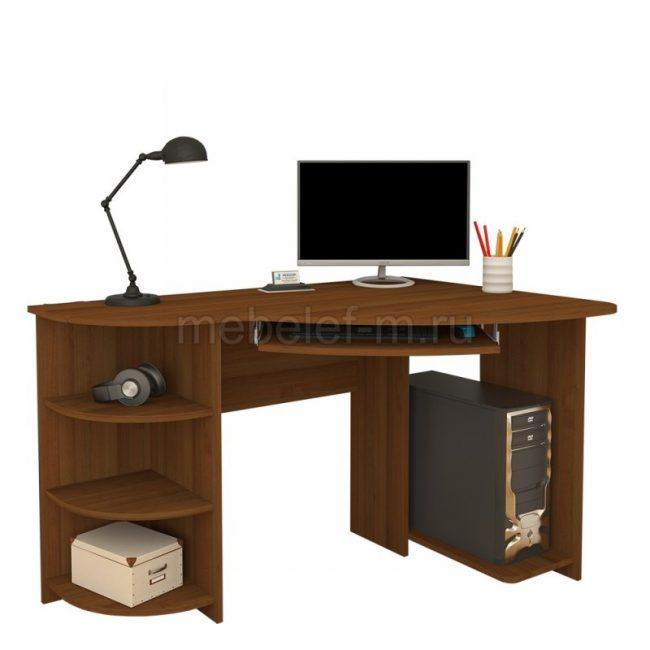 компьютерный стол Мебелеф 18