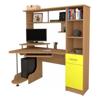 компьютерный стол Мебелеф 23