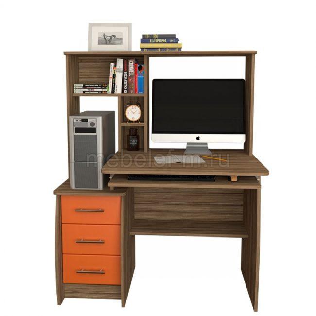 компьютерный стол Мебелеф 24
