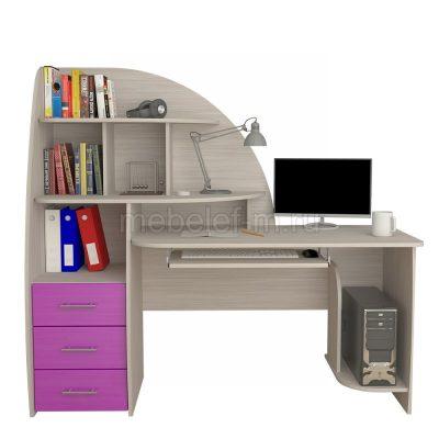 компьютерный стол Мебелеф 25