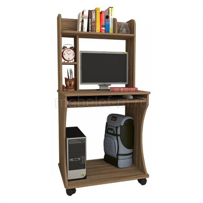 компьютерный стол Мебелеф 26
