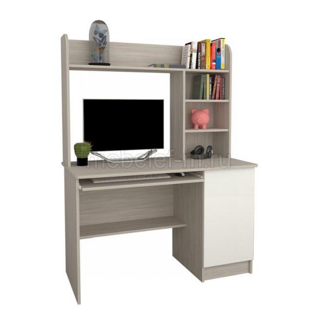 компьютерный стол Мебелеф 28