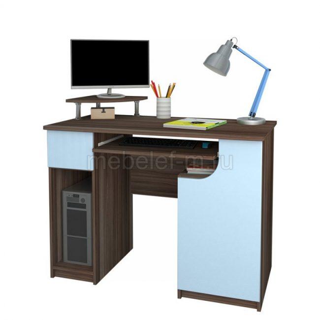 компьютерный стол Мебелеф 29