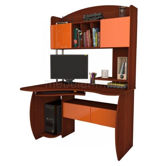 компьютерный стол Мебелеф 30