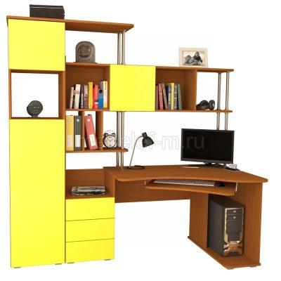 компьютерный стол Мебелеф 31