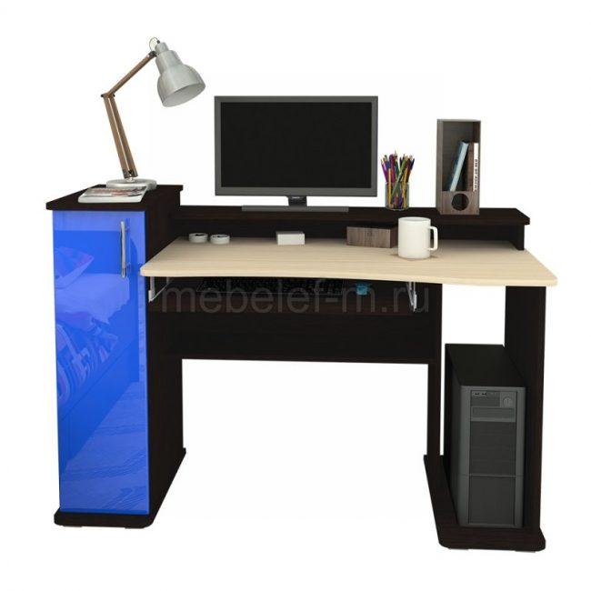 компьютерный стол Мебелеф 36