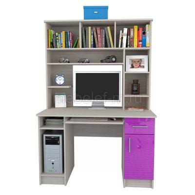 компьютерный стол Мебелеф 37