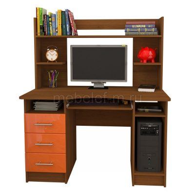 компьютерный стол Мебелеф 38