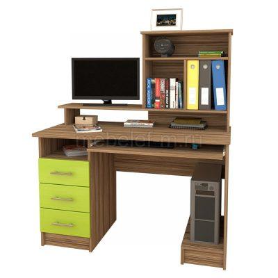 компьютерный стол Мебелеф 39
