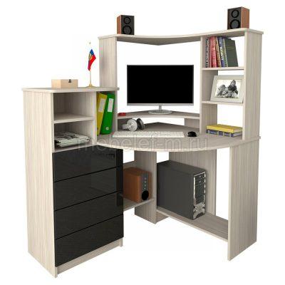 компьютерный стол Мебелеф 44