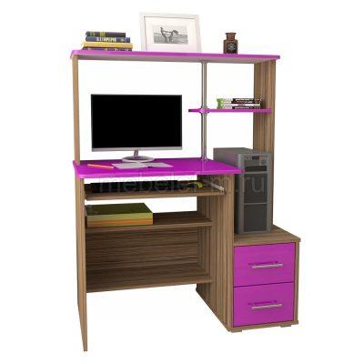 компьютерный стол Мебелеф 46