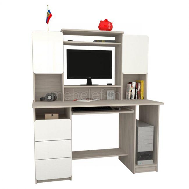 компьютерный стол Мебелеф 47