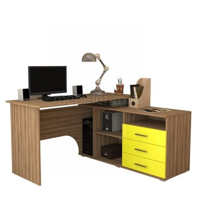 компьютерный стол Мебелеф 50