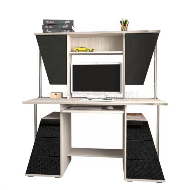 компьютерный стол Мебелеф 52