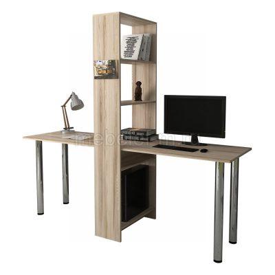 компьютерный стол Мебелеф 56