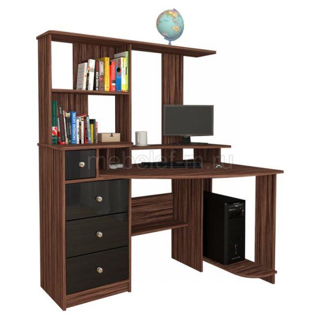 компьютерный стол Мебелеф 6
