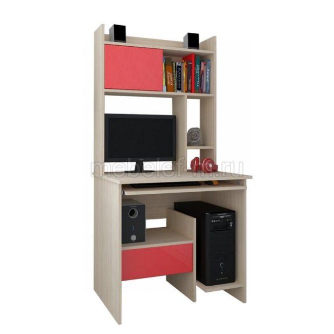 компьютерный стол Мебелеф 9
