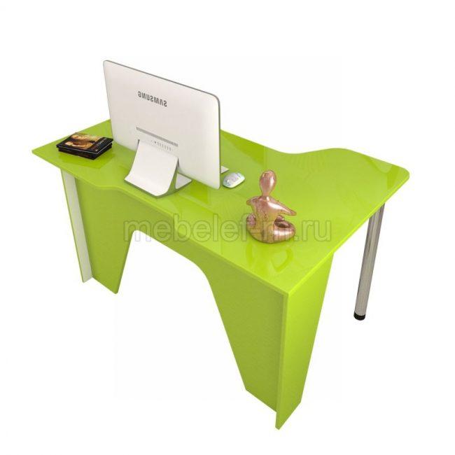 стол для геймера Мебелеф 11