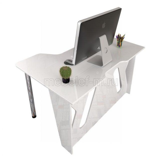 стол для геймера Мебелеф 14