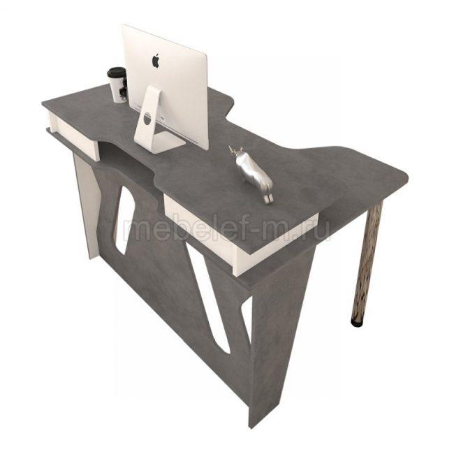 стол для геймера Мебелеф 18