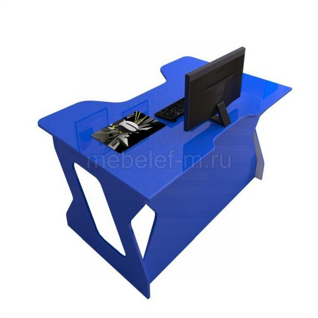 стол для геймера Мебелеф 3