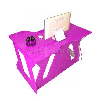 стол для геймера Мебелеф 5