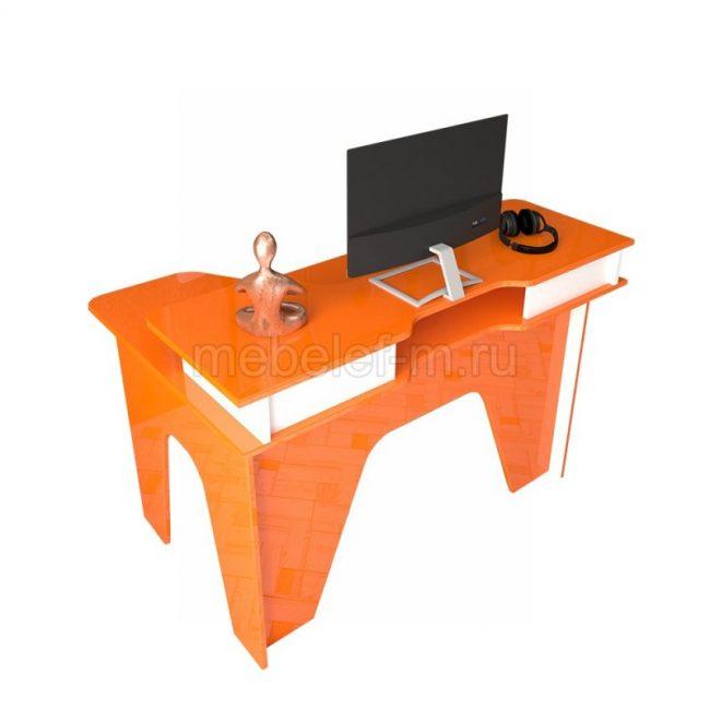 стол для геймера Мебелеф 6
