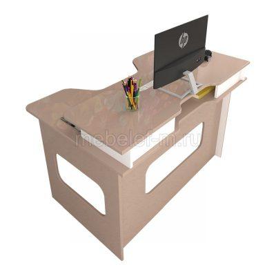 стол для геймера Мебелеф 7