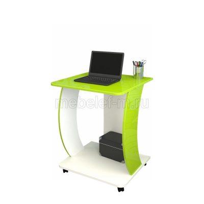 стол для ноутбука Мебелеф 10