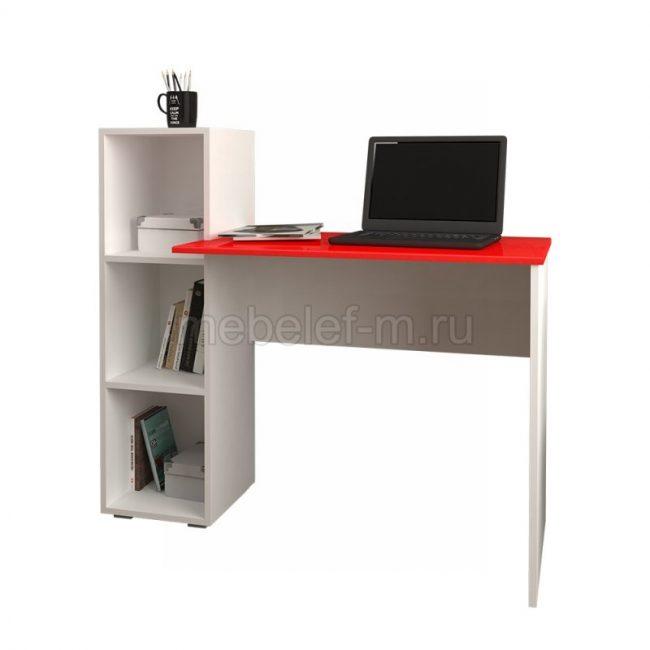 стол для ноутбука Мебелеф 6