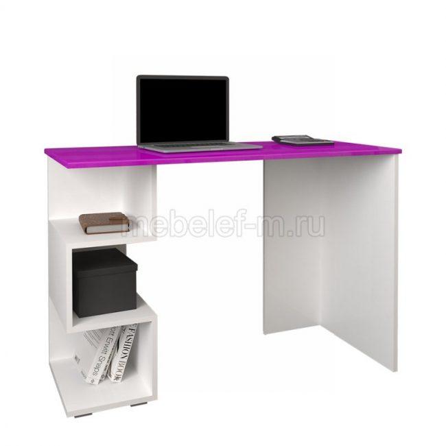 стол для ноутбука Мебелеф 7