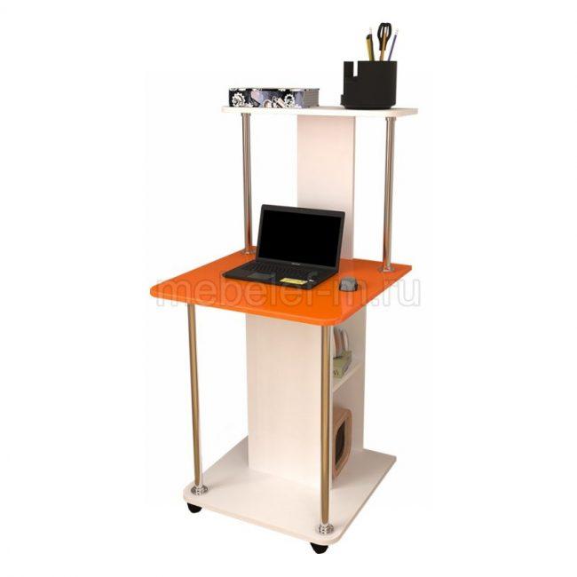 стол для ноутбука Мебелеф 8
