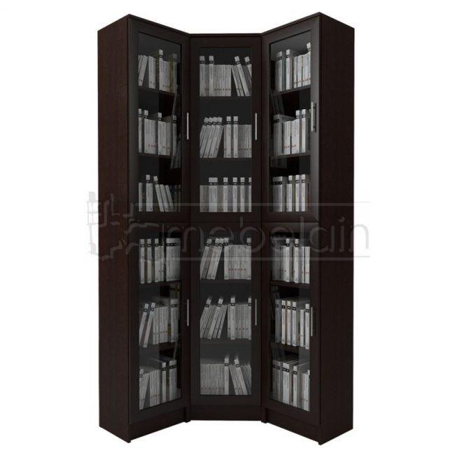 Библиотека Мебелайн 14