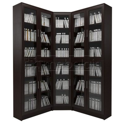 Библиотека Мебелайн 15