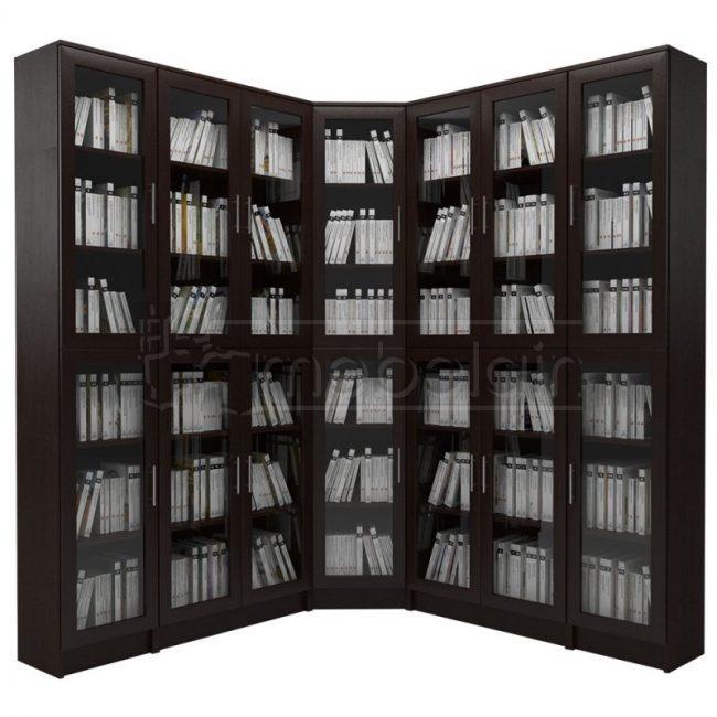 Библиотека Мебелайн 16