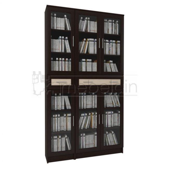 Библиотека Мебелайн 20